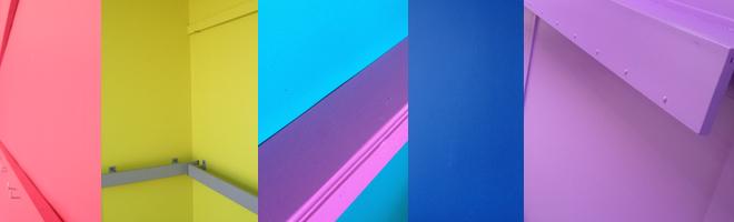 De nieuwe kleuren van Hoelbeek