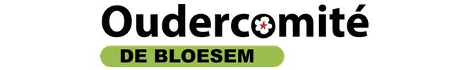 Logo oudercomité De Bloesem