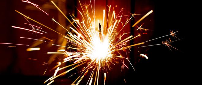 De beste wensen voor 2014
